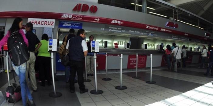 Pedirán credencial en compra de boletos para ubicar migrantes