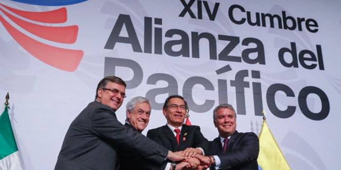 Firman alianza de medios México, Perú, Chile y Colombia