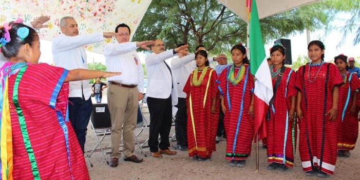 Celebra Salud Sonora Día de los Pueblos Indígenas
