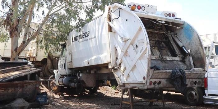 Falta de unidades dificulta labor de recolección: Servicios Públicos