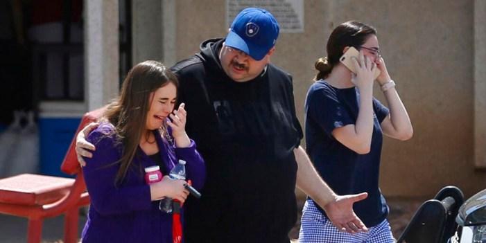 Identifican a cinco mexicanos muertos en tiroteo de Texas