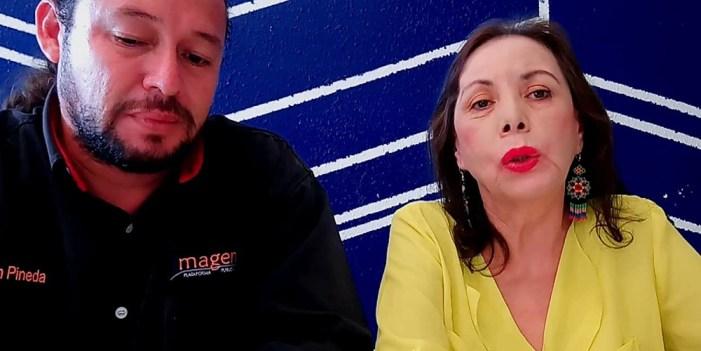 PATRICIA ROBLES PAYÁN; un parteaguas en Gobierno de Nogales