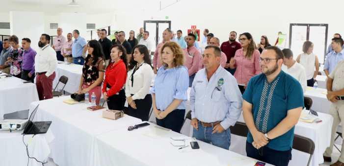 Realizan en Nogales VII reunión regional de contralores
