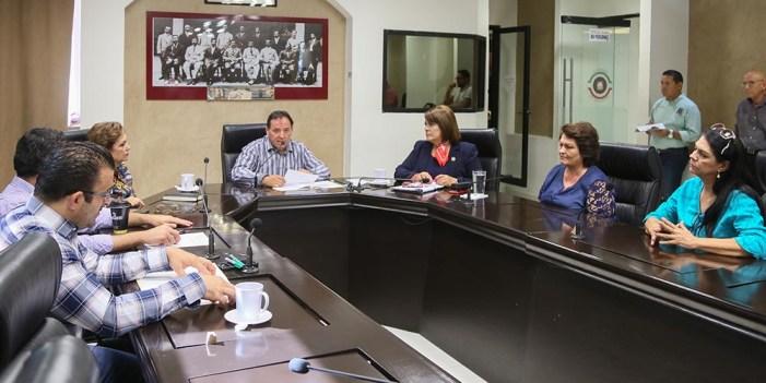 Buscan diputados mayor presupuesto para Sonora
