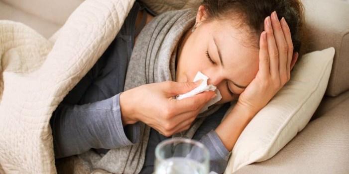 Virus del resfriado común en vías de ser controlado