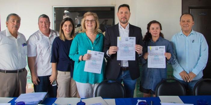 Celebra Gobierno municipal 40 aniversarios de CEDO