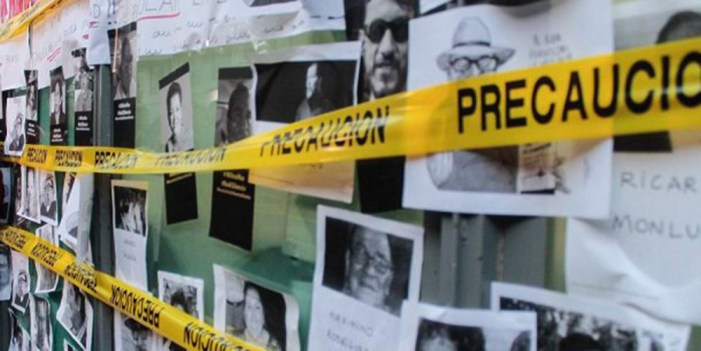 México, segundo país más peligroso para periodistas: Unesco