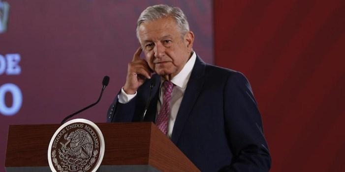 Gobierno Federal informará cada semana avances en Santa Lucía y Dos Bocas
