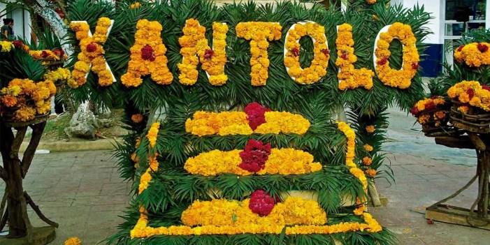 Xantolo, una tradición indígena