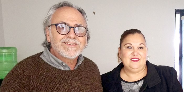 Buscan inmortalizar al escritor Oscar Monroy Rivera