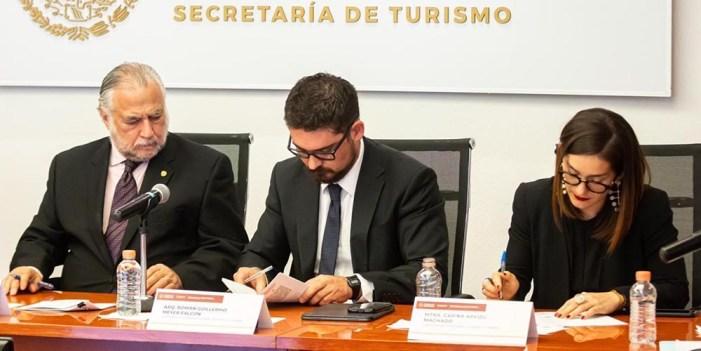 Buscan Sedatu y Turismo combatir desigualdad social