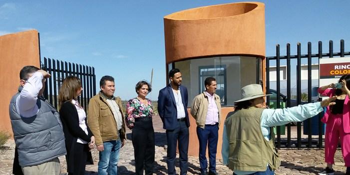 Intercambian experiencias Sonora y Coahuila