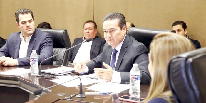 Justifica Víctor Guerrero 20 mil 752 MDP para educación