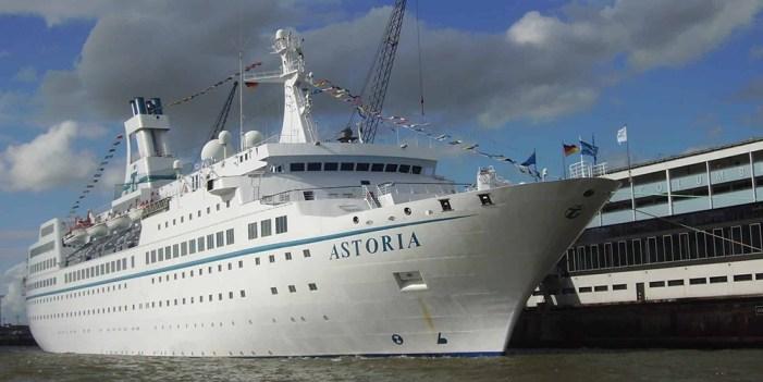 Zarpará próximo jueves primer Crucero por el Mar de Cortés
