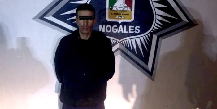 Capturado por Policías Municipales es sentenciado a 10 años de prisión