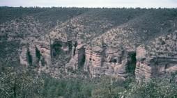 Mina de Chihuahua amaga vestigios de Mogollones