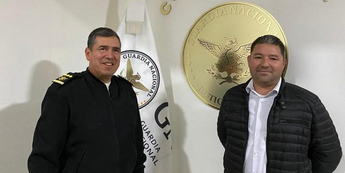 Reconocen a nivel nacional trabajo de Seguridad Pública Nogales