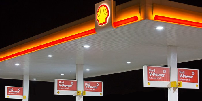 Denuncia Profeco a #Shell México