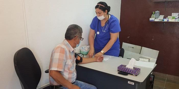 Instala Oomapas módulo de medicina general para empleados