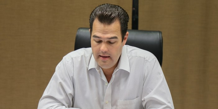 Autorizan crédito al municipio de Álamos