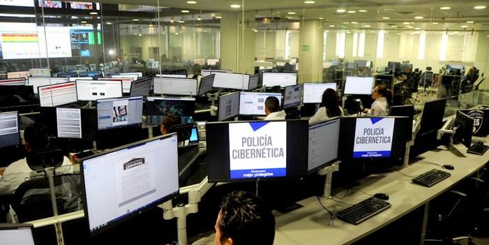 Analiza Unidad cibernética información falsa en redes