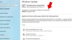 ¿Ya aplicaste Windows 10 20H2?
