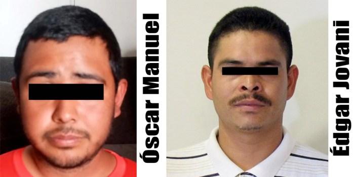 Dos detenidos por privación ilegal de la libertad