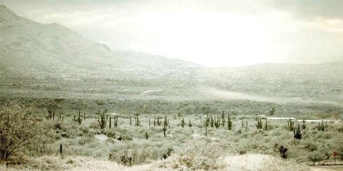 Espera Sonora frente frío número 25