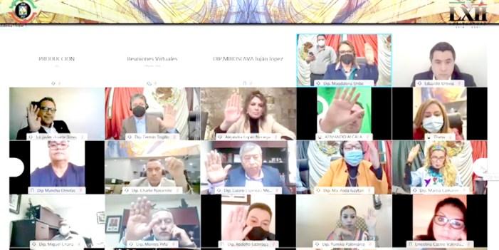 Congreso de Sonora apuesta por lenguaje de señas