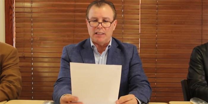 """Sería """"El Bebo Zatarain candato del PES a la gubernatura"""