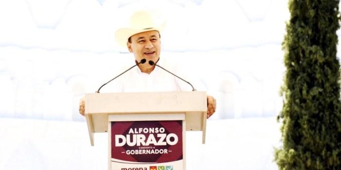 Alfonso Durazo; ¿el millonario traidor a la 4T?