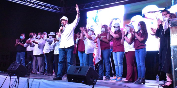 Juan Gim Nogales: La prioridad será atender a los más pobres