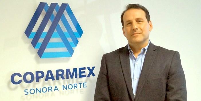Diálogo permite subcontratación: Coparmex Sonora