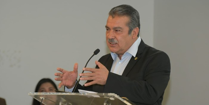 Revivirían a Raúl Morón; buscan mayoría para Félix Salgado