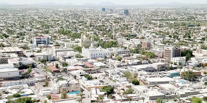 Hermosillo rompe récord de temperaturas