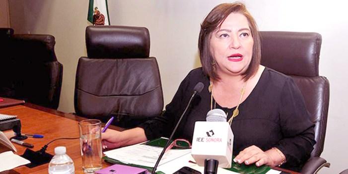 """Diputados """"piden cabeza"""" de Guadalupe Taddei"""