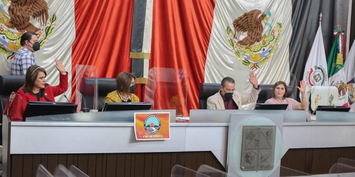 Congreso de Sonora exhortan a titular y delegado del Bienestar