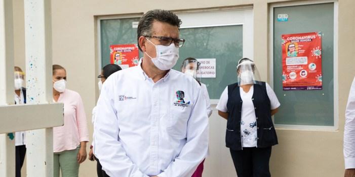 Hospital General concreta un trasplante más de órganos