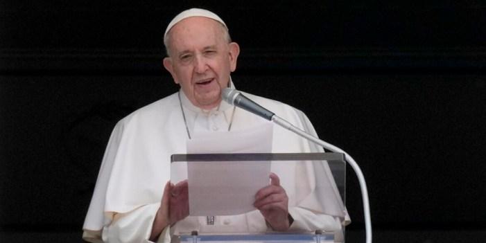 Papa Francisco condena matanza de Reynosa