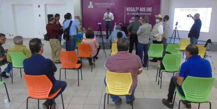 """Juan Gim Nogales será Alcalde """"en proceso oscuro"""""""