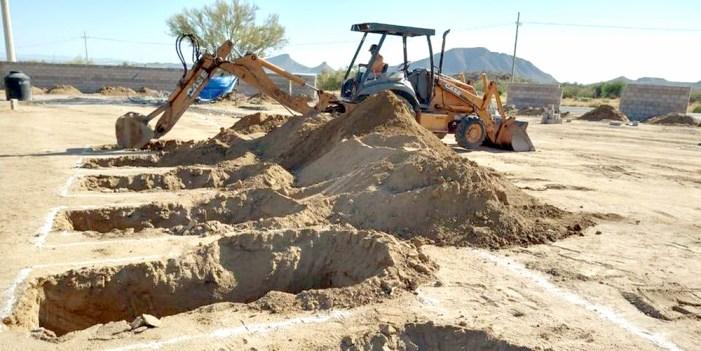 Siete mil muertos COVID en Sonora