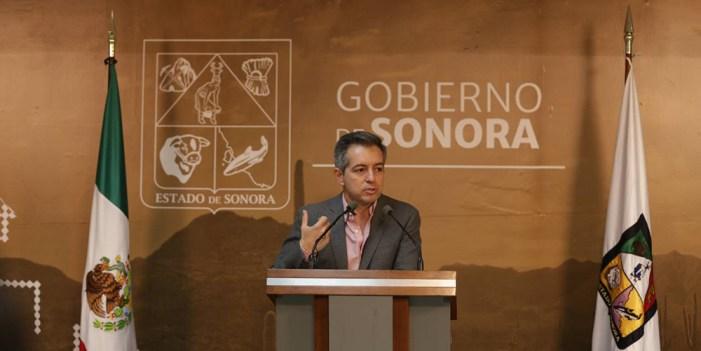 Trabaja Secretaría de Hacienda para estabilizar finanzas: Omar Del Valle