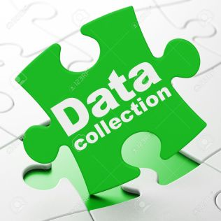 traitement de données : collecte de données à caractère personnel