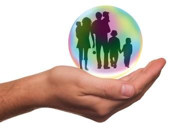 RGPD - Pour protéger votre famille