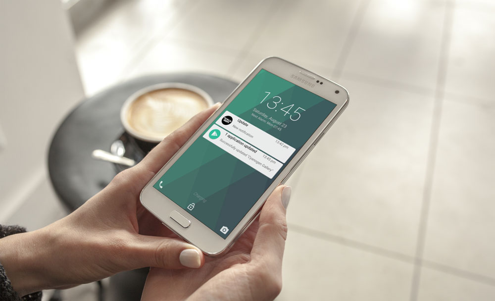 Téléphone portable et RGPD