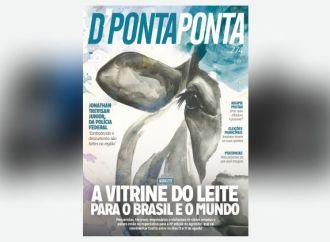 Revista D'Ponta #274 Julho/2019