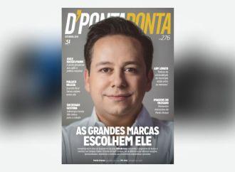 Revista D'Ponta #276 Setembro/2019