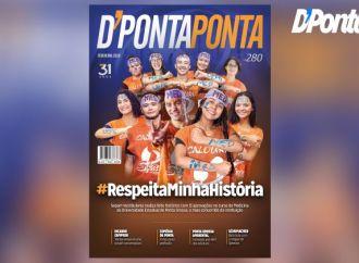 Revista D'Ponta – Fevereiro 2020 #280
