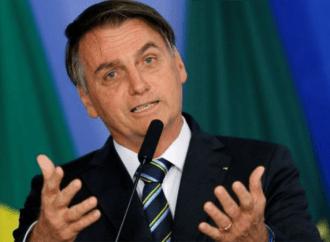 Bolsonaro desiste de demitir ministro da Saúde, Luiz Henrique Mandetta