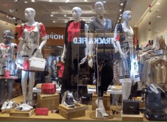 Lançamentos da moda outono/inverno começam a tomar conta das vitrines em Ponta Grossa